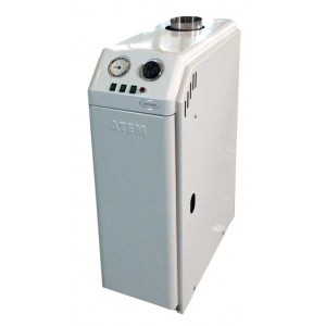 Электро-газовый котел АТЕМ Житомир-3 КС-Г 012 СН/КЕ4,5