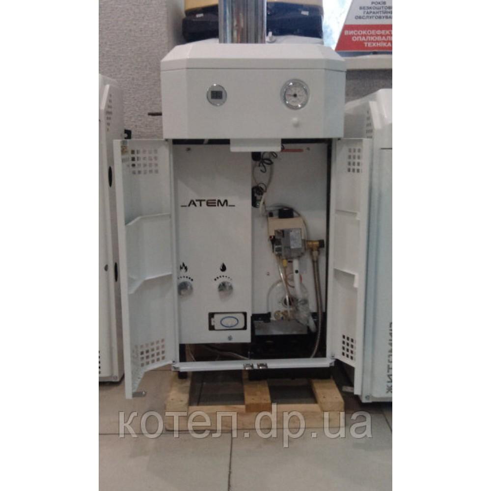Газовый котел Житомир-10 КС-010 СН