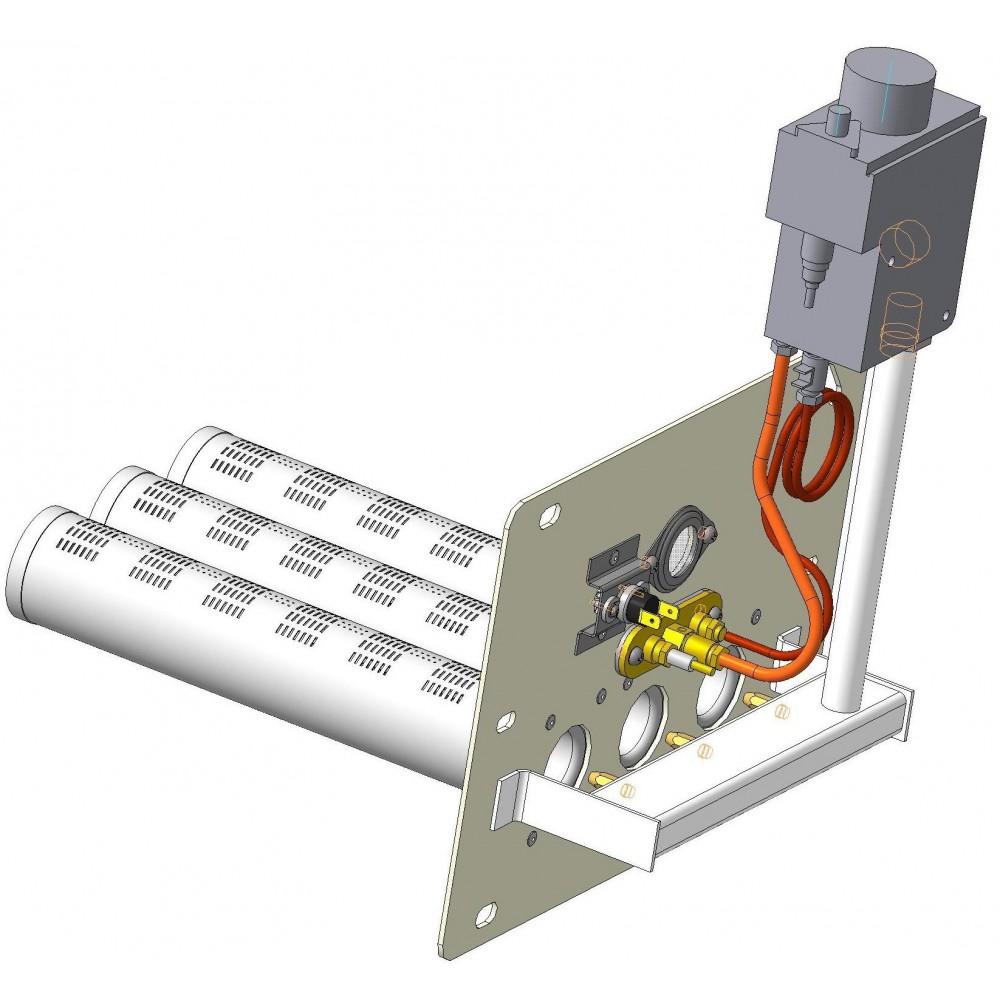 Газогорелочное устройство АРБАТ ТК-16