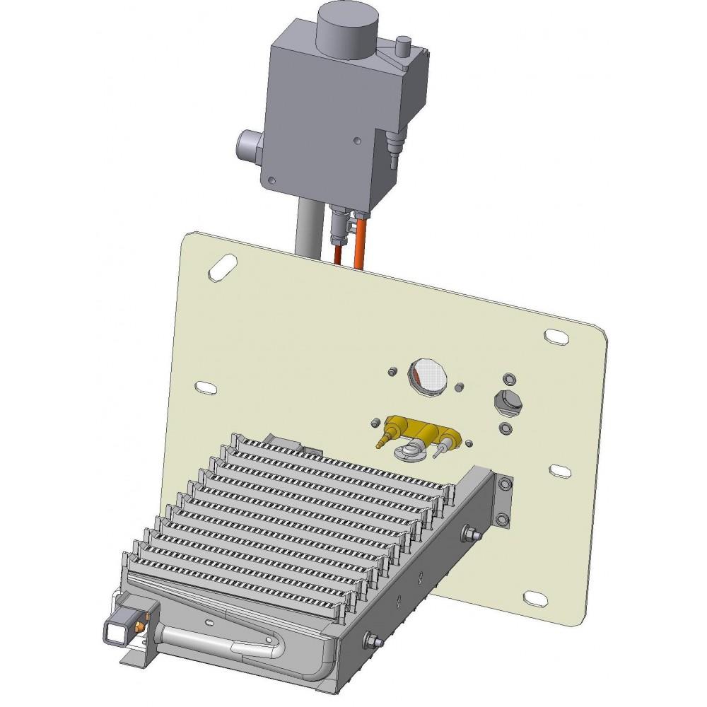 Газогорелочное устройство АРБАТ ТК-20