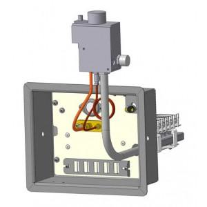 Газогорелочное устройство АРБАТ ТК-12,5 (для печей)