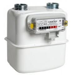 Газовый счетчик Самгаз G-2,5 RS/2001-2P