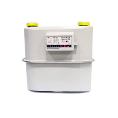 Газовый счетчик Elster BK-G-10