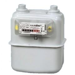 Газовый счетчик Самгаз G-4T