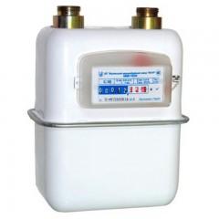 Газовый счетчик Визар G-1,6