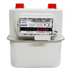 Газовый счетчик Metrix G-1,6