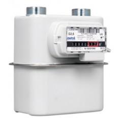 Газовый счетчик Metrix G-2,5