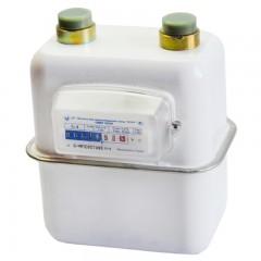 Газовый счетчик Визар G-4