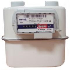 Газовый счетчик Metrix G-4