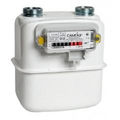 Газовый счетчик Самгаз G-1,6