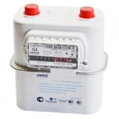 Газовый счетчик Metrix G-4T