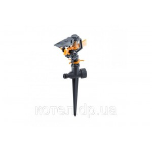 Дождеватель Presto-PS ороситель импульсный для газона (8103D)