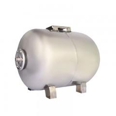 Гидроаккумулятор EUROAQUA 100 H inox