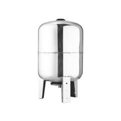 Гидроаккумулятор EUROAQUA 100 VT inox