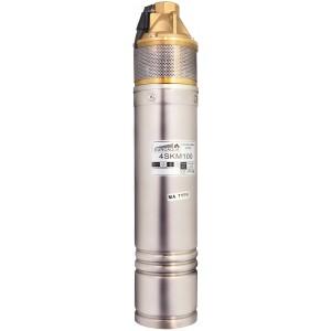 Насос Скважинный Euroaqua 4 SKM 100 0,75 kw з конденсатором