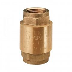 Клапан - 25 латунный