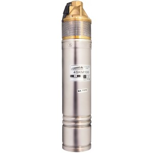 Насос Скважинный Euroaqua 4 SKM 150 1,1 kw