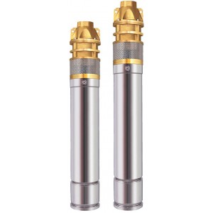 Насос Скважинный Euroaqua 3 SKM 150 - 1,1 kw
