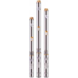 Насос Скважинный Euroaqua 90 QJD 122 - 1.1 kw + контрольбокс