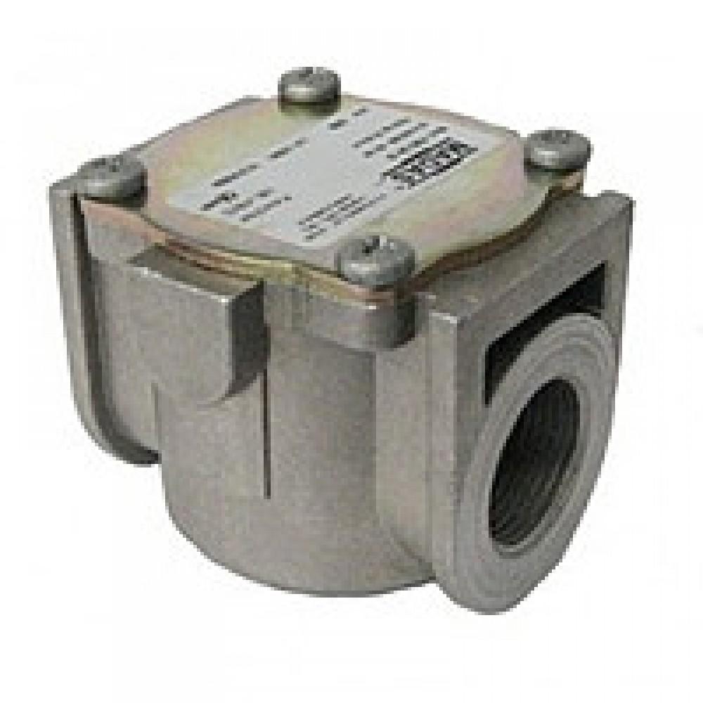 Газовый фильтр MADAS FMC (DN=25, компактная версия)