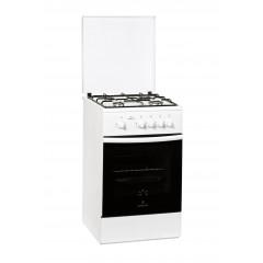 Газовая плита GRETA 1470-00-16 (белая)