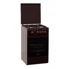 Газовая плита GRETA 1470-00-16 (коричневая)