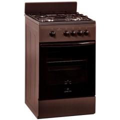 Газовая плита GRETA 1470-00-17 (коричневая)