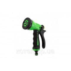 Пистолет для полива Presto-PS насадка на шланг металл (7203)