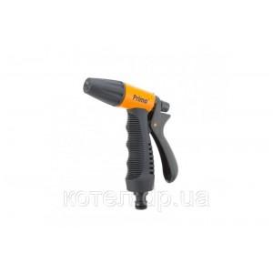 Пистолет для полива Presto-PS насадка на шланг пластик (7208)
