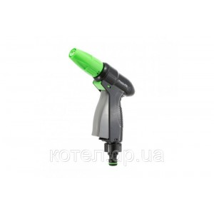 Пистолет для полива Presto-PS насадка на шланг пластик (2102PS)