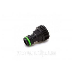 Фитинг Presto-PS адаптер под коннектор с наружной резьбой 3/4 дюйма (4011)