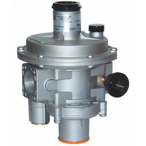 Регулятор давления газа MADAS FRG/2MBCZ 6/1500 (DN 50)