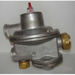 Регулятор давления газа РДГС 10