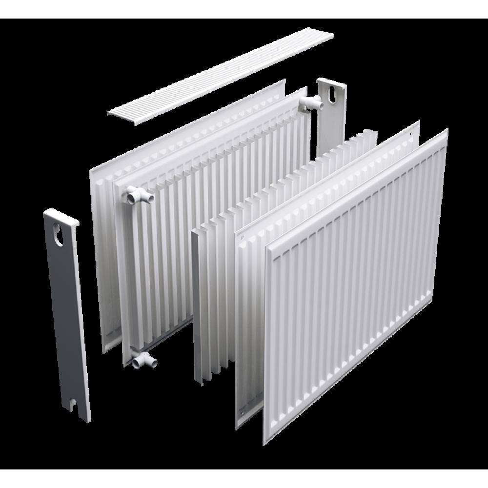 Cтальной радиатор Aguatronik 22 (500х900)