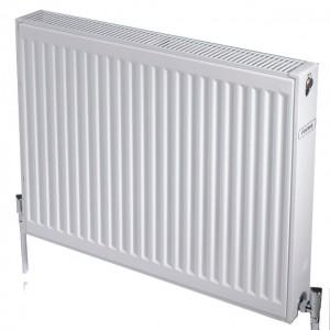 Cтальной радиатор Aguatronik 22 (500х600)