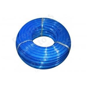 Шланг поливочный Presto-PS силикон армированный Софт диаметр 1/2 дюйма, длина 50 м