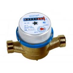 Счетчик воды Novator ЛК-15Х