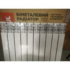 Радиатор биметаллический DJOUL BI 500/100