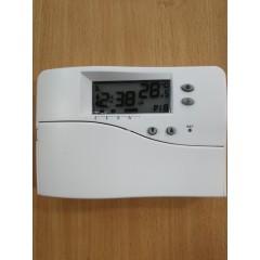 Программный термостат RODA LCD
