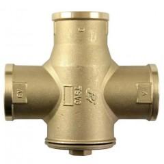 Термостатический смесительный вентиль TSV6B, DN 40 55°C