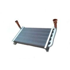 Монотермический теплообменник BAXI