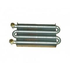 Монотермический теплообменник (рабочая длина - 290, ширина - 180, подсоединение G3/4 ) VAILLANT