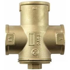 Термостатический смесительный вентиль TSV5B, DN 32 5/4 55°C