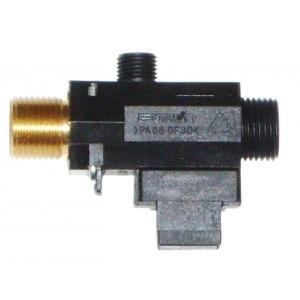 Датчик протока с отводом для котлов Berreta, Immergas, Nova Florida, Fondital, Baxi