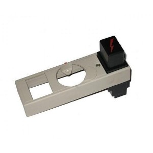 Крышка с пьезо для клапана серии 710 MINISIT