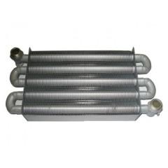 Монотермический теплообменник (длина - 270, ширина - 180, подсоединение G3/4) ARISTON